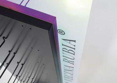 Acottado Diseño y Fabricación portfolio
